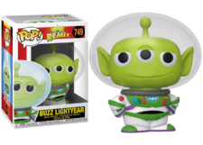 Funko Pop! Alien Remix: Buzz #749