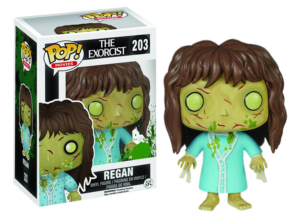 Funko Pop! The Exorcist: Regan #203