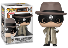 Funko Pop! The Office: Dwight the Strangler #1045