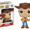 Funko Pop! Toy Story: Woody #168