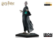 Iron Studios: Harry Potter - Lord Voldemort
