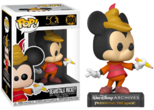 Funko Pop! Walt Disney Archives: Beanstalk Mickey #800