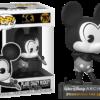 Funko Pop! Walt Disney Archives: Plane Crazy Mickey #797
