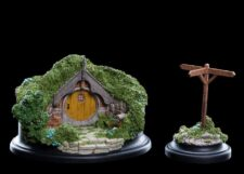 WETA: The Hobbit - 5 Hill Lane