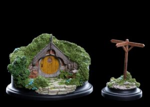 WETA: The Hobbit - 5 Hill Lane