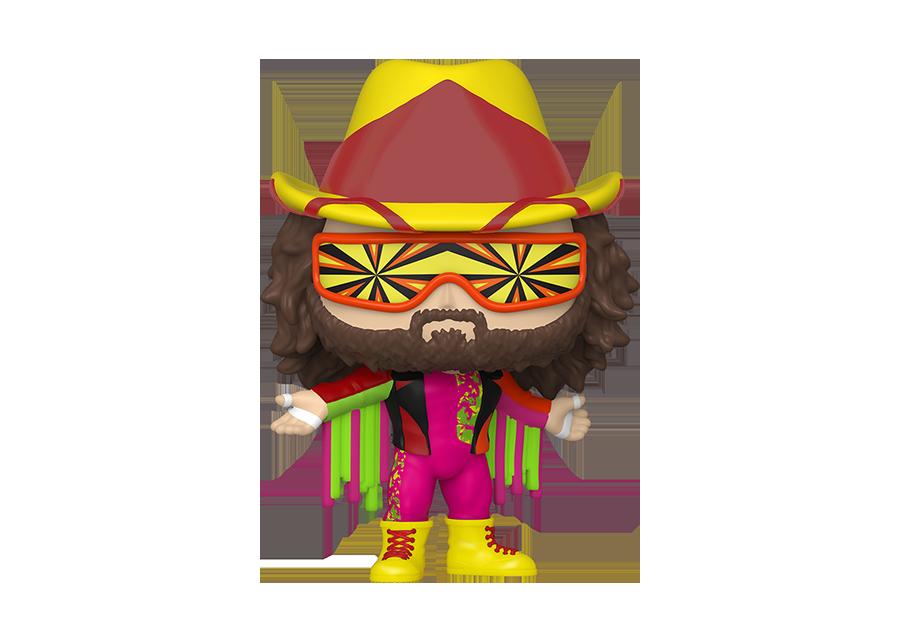 Funko Pop! WWE: Macho Man Randy Savage
