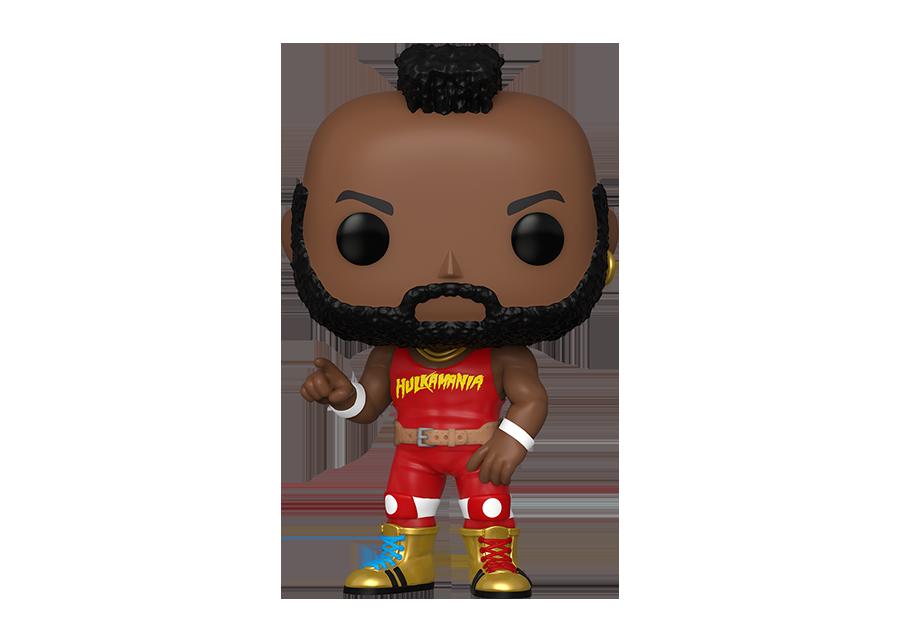 Funko Pop! WWE: Mr. T