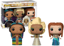 Funko Pop! A Wrinkle in Time 3-Pack