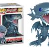 Funko Pop! Yu-Gi-Oh: Blue-Eyes White Dragon #389