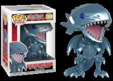 Funko Pop! Yu-Gi-Oh: Blue-Eyes White Dragon #389