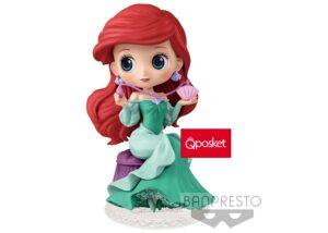 Q-Posket Perfumagic: The Little Mermaid - Ariel (A)