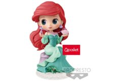 Q-Posket Perfumagic: The Little Mermaid - Ariel (B)