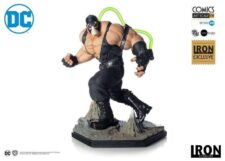 Iron Studios: DC Comics: Bane (CCXP Exclusive)