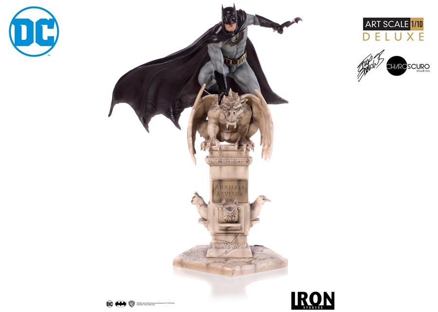 Iron Studios: Batman Statue (Eddy Barrows)