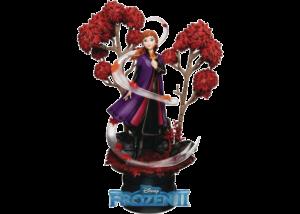 Beast Kingdom D-Stage: Frozen 2 - Anna