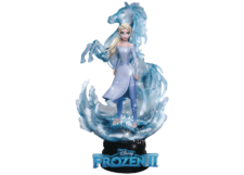 Beast Kingdom D-Stage: Frozen 2 - Elsa