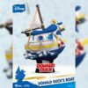 Donald D-Stage: Donald Duck's Boat