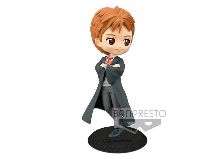 Q-Posket: Harry Potter - Fred Weasley (B)