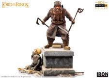 Iron Studios: Lord of the Rings - Gimli