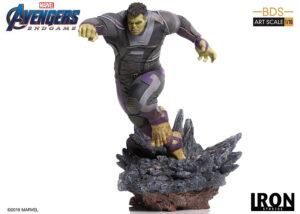 Iron Studios: Endgame Hulk