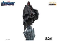 Iron Studios: Endgame Red Skull