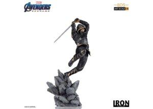 Iron Studios: BDS Art Scale Statue 1/10 Ronin