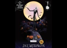 Beast Kingdom Master Craft: Jack Skellington