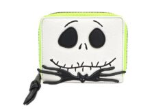 Loungefly: NBC: Jack Skellington Cosplay Wallet