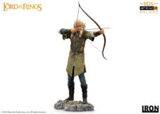Iron Studios: Lord of the Rings - Legolas
