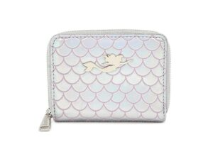 Loungefly: The Little Mermaid: Pearl Wallet