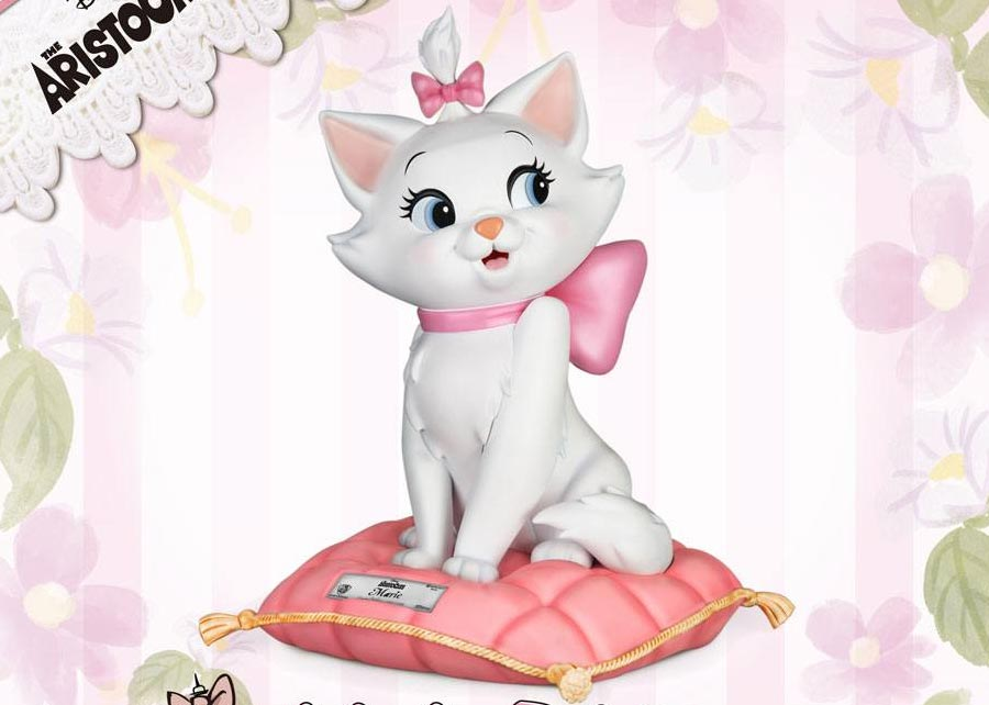 Beast Kingdom Master Craft: The Aristocats - Marie