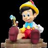 Beast Kingdom Master Craft: Pinocchio
