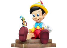 Beast Kingdom Master Craft: Pinocchio