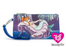 Loungefly: Peter Pan Mermaids Wallet
