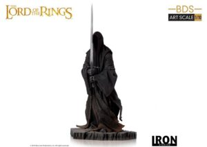 Iron Studios: Lord of the Rings - Nazgul