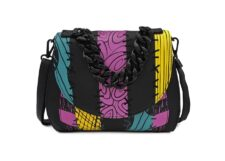Loungefly: NBC Sally Crossbody Bag