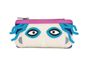 Loungefly: NBC: Shock Wallet