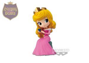 Q-Posket Perfumagic: Sleeping Beauty - Aurora (A)