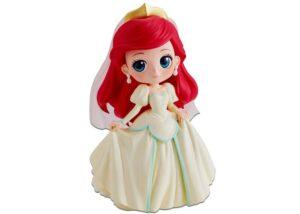 Q-Posket: The Little Mermaid - Dreamy Ariel