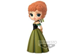 Q-Posket: Frozen - Anna Coronation (A)