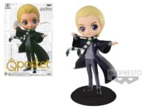 Q-Posket: Harry Potter - Draco Malfoy (B)
