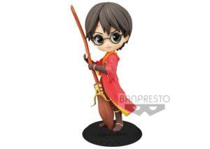 Q-Posket: Harry Potter - Quidditch Harry (B)