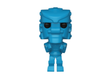 Funko Pop! Hasbro: Rock 'Em Sock 'Em Robot (Blue)