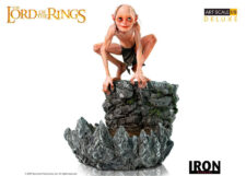 Iron Studios: Lord of the Rings - Gollum