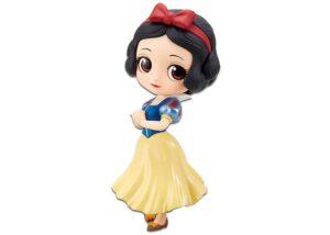 Q-Posket: Snow White