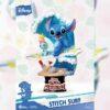 Beast Kingdom D-Stage: Stitch Surf