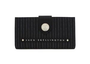 Loungefly: NBC: Striped Jack Skellington Wallet