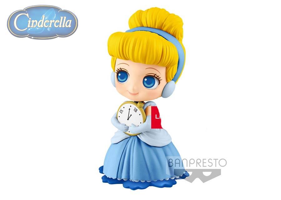 Q-Posket Sweetiny: Cinderella (A)