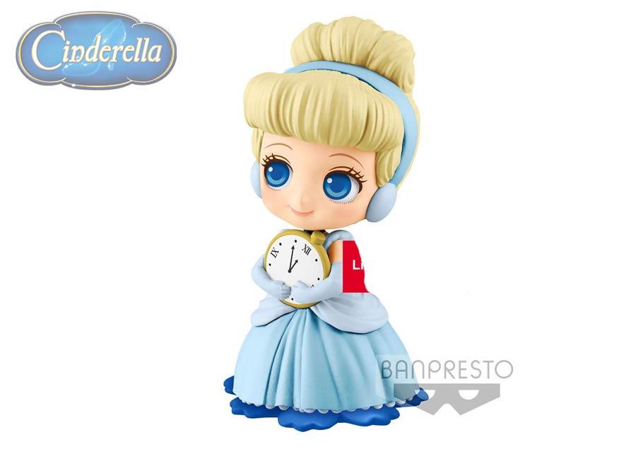 Q-Posket Sweetiny: Cinderella (B)