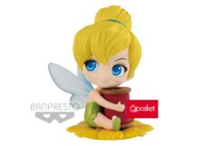 Q-Posket Sweetiny: Peter Pan - Tinker Bell (A)